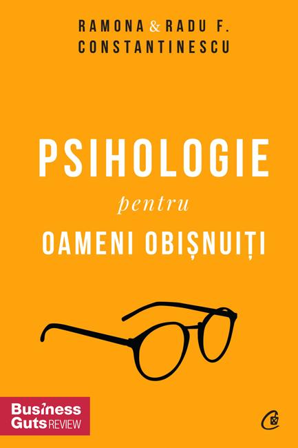 recenzie carte psihologie pentru oameni obisnuiti