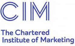Chartered Institute of Marketing : Marketing
